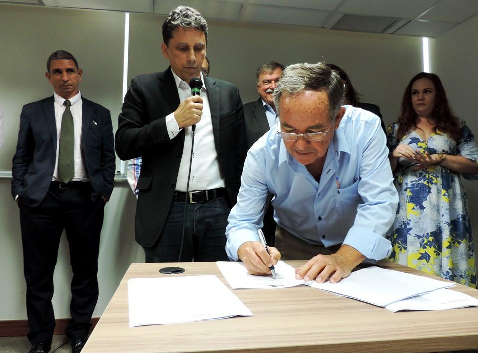 2094bac5be IEMA - Projeto Barraginhas começa a ser implementado no Espírito Santo